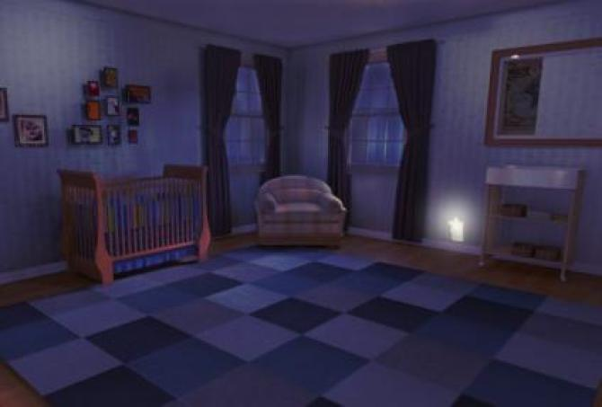 nursery-at-night