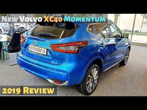 New Nissan Qashqai Tekna 2019 Review Interior Exterior