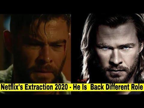 Extraction Trailer 2020 Review Chris Hemsworth Netflix Action Movie Flipreview Com