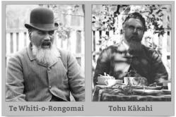 Prophets of Parihaka