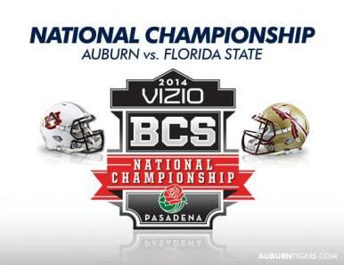 FSU vs. Auburn