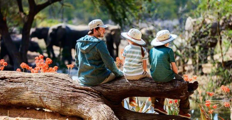 Best Places for a Family Safari in Africa