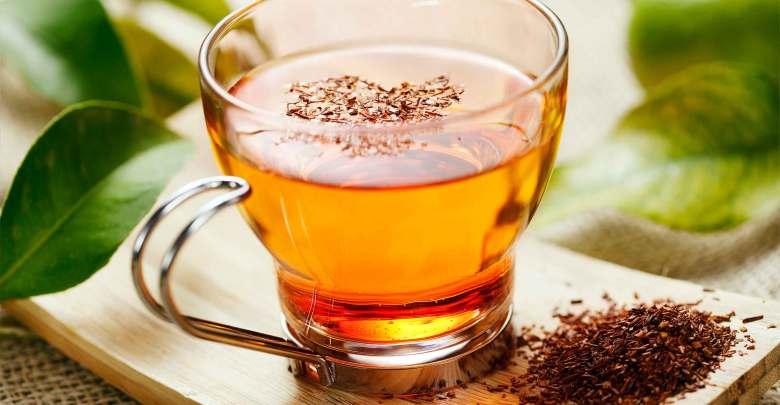 Health benefits of rooibos tea