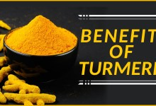 Amazing Health Benefits of Turmeric