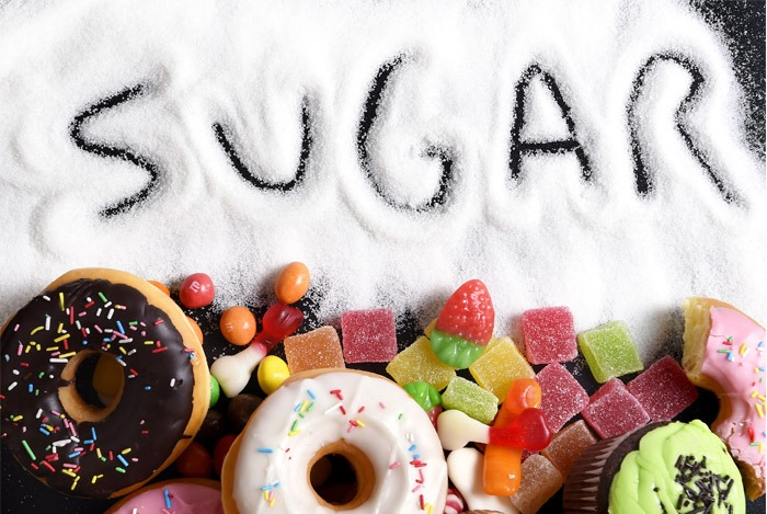 added-sugar