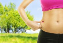 Get Rid of Belly Fat