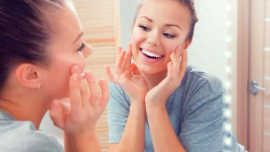 Skincare Tips for busy women