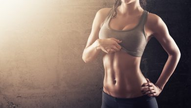 Reasons to Get Fit before the New Year