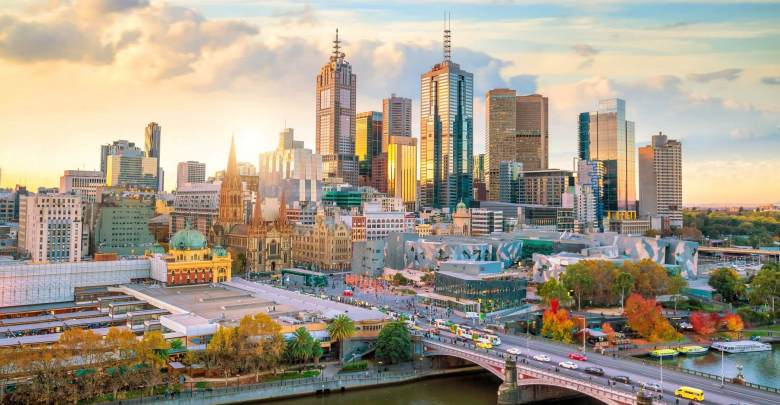must visit places in melbourne