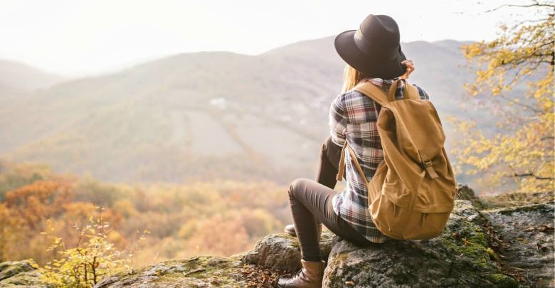 Travelling Lessen Your Stress And Depression