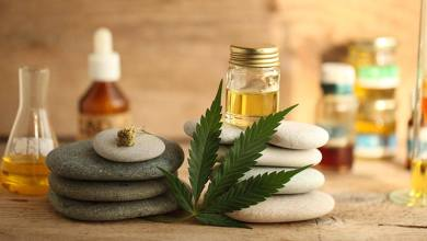 Calming Things To Do With CBD