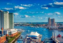 Best places in Maryland to raise a family
