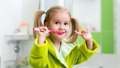 Healthy Clean Teeth