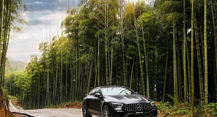 Mercedes is the Best Luxury Car Brand