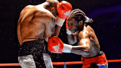 Guide to Starting Boxing Lessons