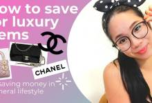 Hacks to Help You Save on Luxury Items