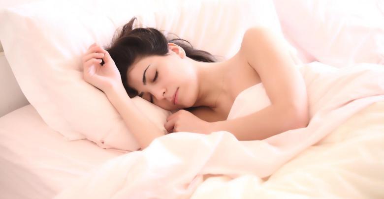 How Better Sleep Can Help Melt the Years Away