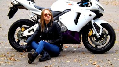 How to Choose the Perfect Motorcycle Jacket