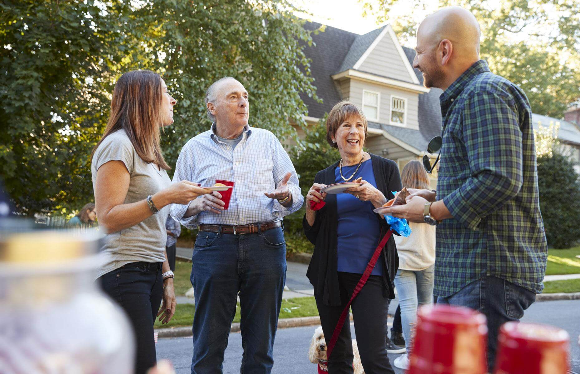 Moved Home? Get Familiar With Your New Neighborhood With Our Top Tips