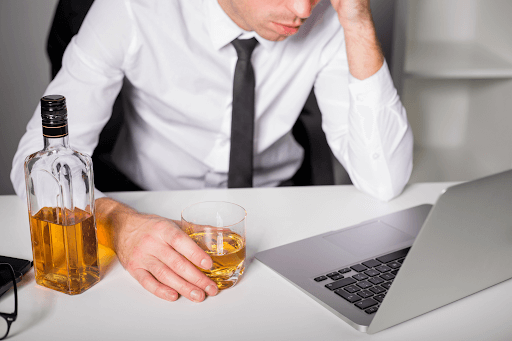 Signs of Alcoholism