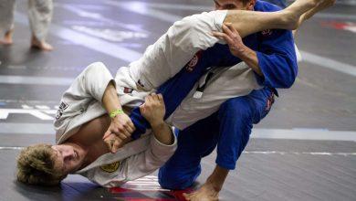 Ways Jiu-Jitsu Trains for Success
