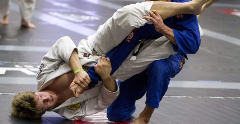 Ways Jiu-Jitsu Trains for Success