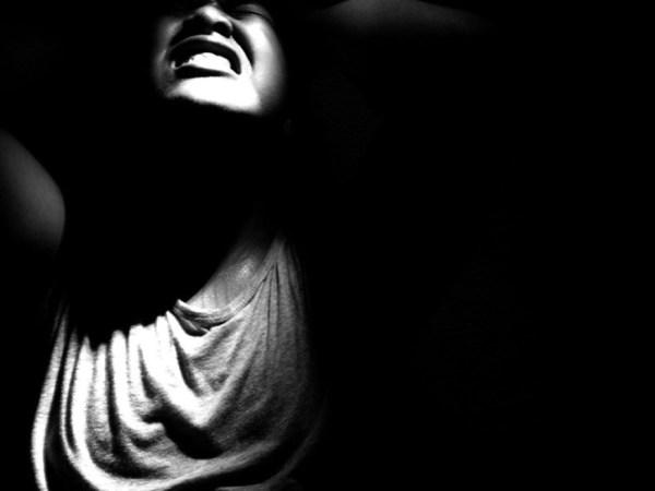 spirituality, anger, managing emotion