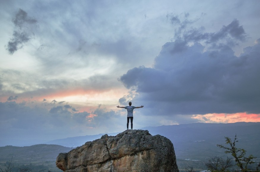 setting goals, success, mindfulness, creative, spiritual