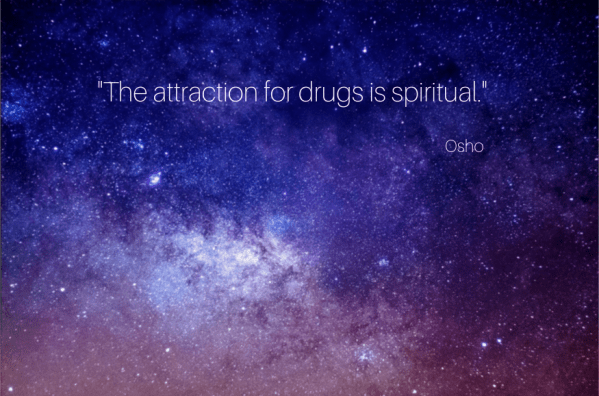 spirituality, spiritual path, drugs and the spiritual path, chakras