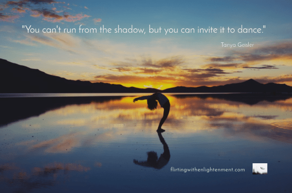 shadow self, integration, healing, understanding, compassion