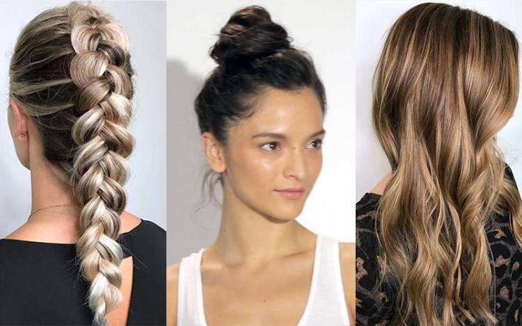 San Diego Girls Guide To Easy Holiday Hairstyles Flirt Urban Salon