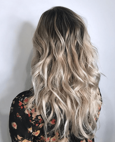 Shadow-Roots-Blonde-hair-color