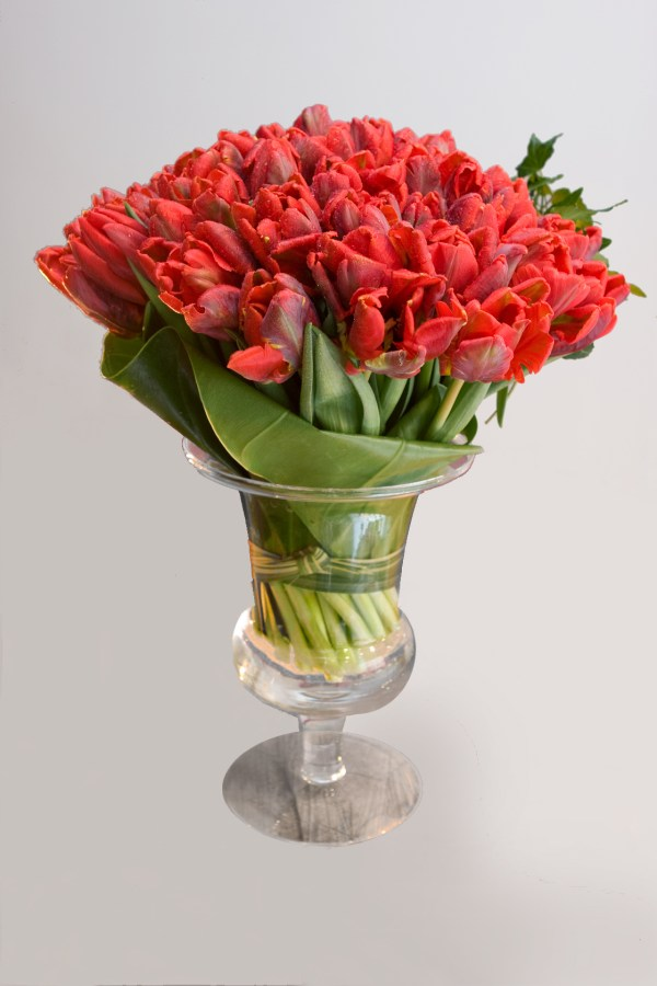 Valentine's Day Eye Candy; L'Oliver Floral Atelier ...