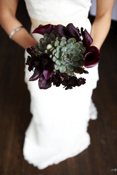 Martha Stewart Wedding Flowers