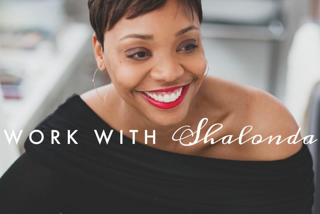Work with Shalonda Hunter SEM Strategist