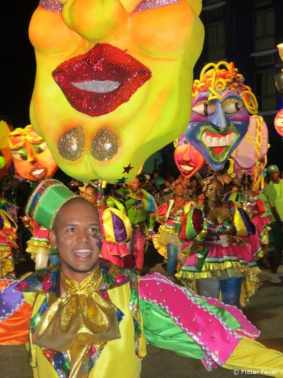 Carnival Carnaval Curacao Willemstad