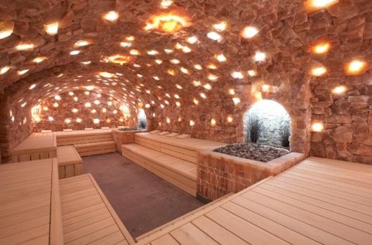 Devarana sauna Den Bosch