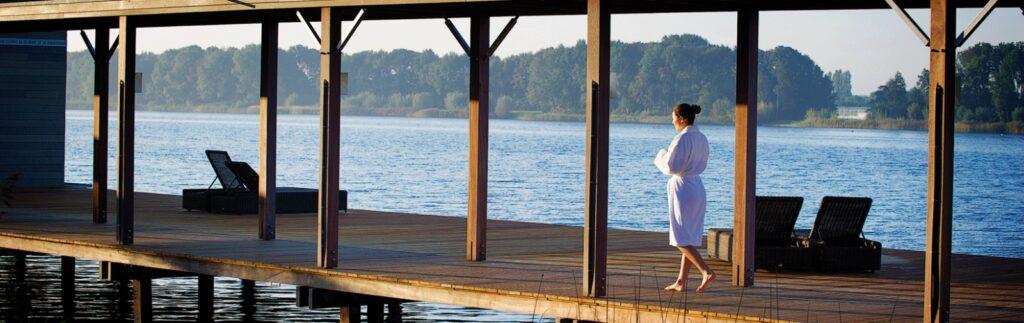 SpaSereen Maarsseveense plassen Maarssen sauna