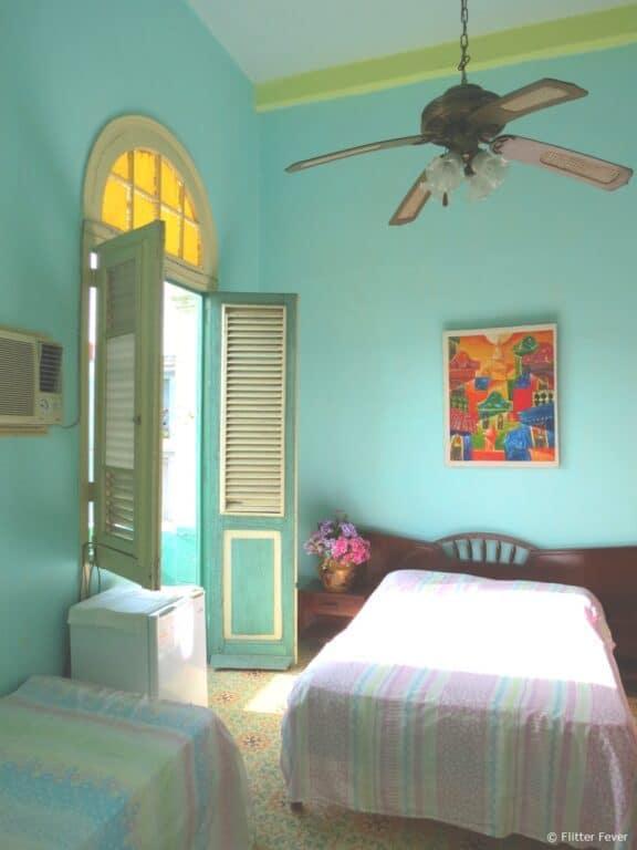 Sarita Rooms Havana