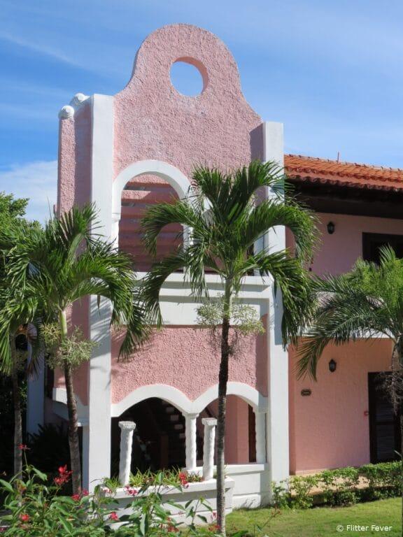 Colonial Cayo Coco Hotel Cuba