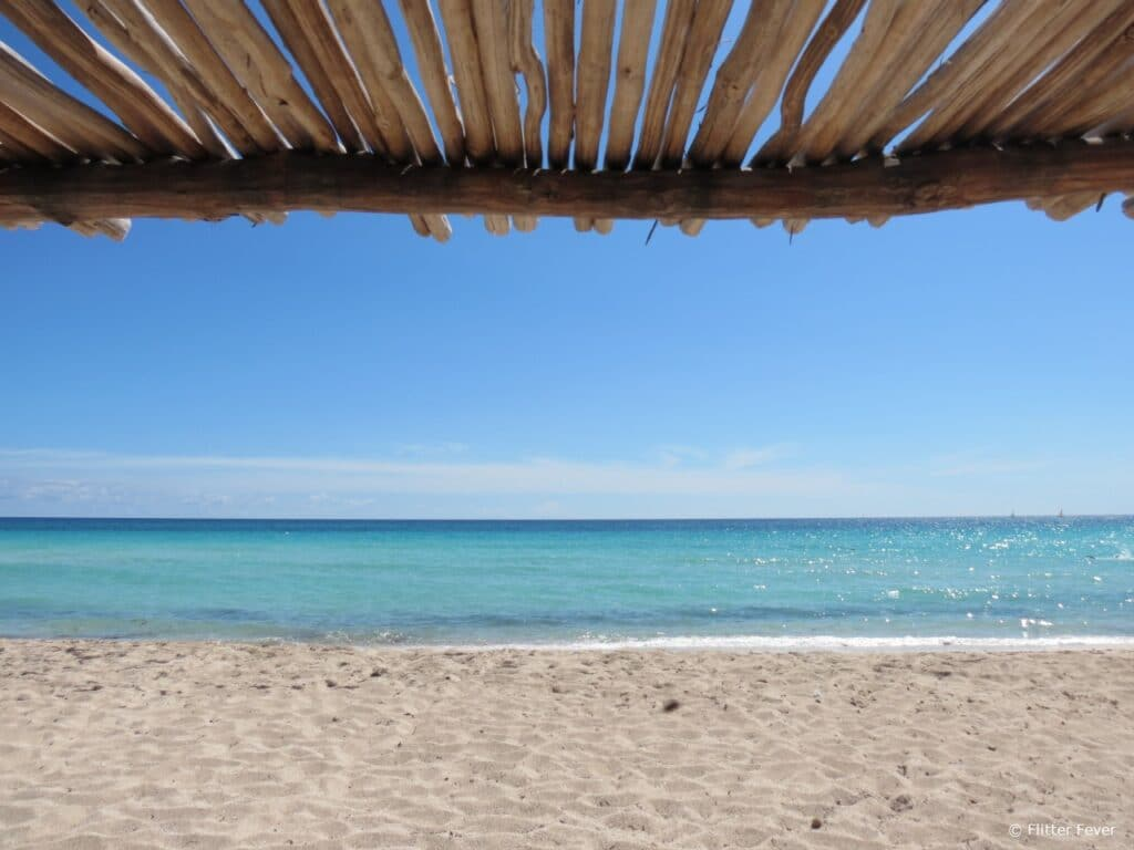 Colonial Cayo Coco Hotel beach playa Cuba Jardines del Rey