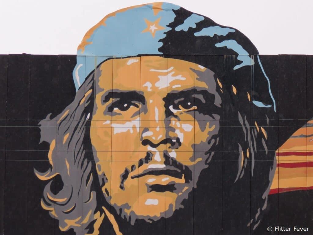 Che Guevara Cienfuegos