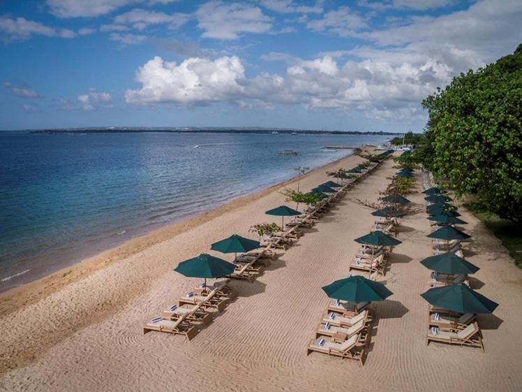 Prama Sanur Beach Hotel