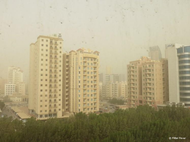 Flats in Kuwait