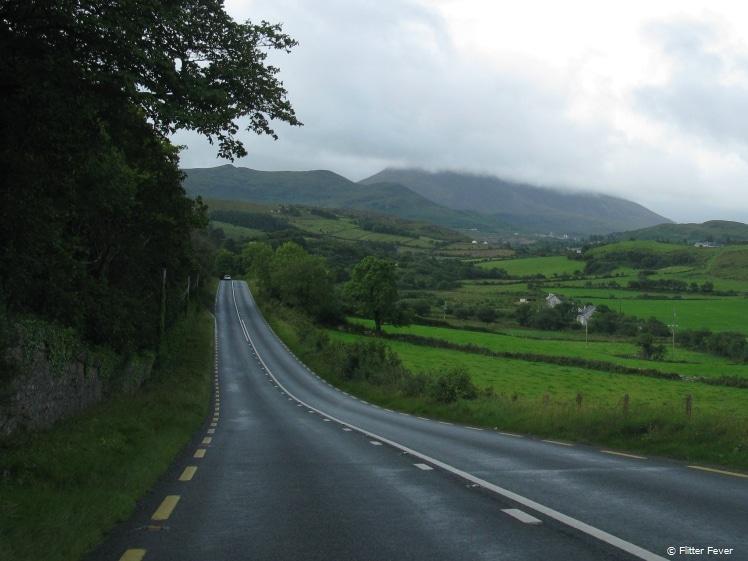 Enchanted Ireland roundtrip