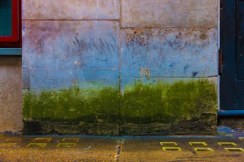 Aurora Wall