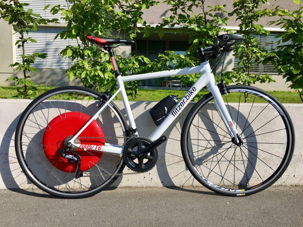 city.flitzer.bike | flitzer.bike