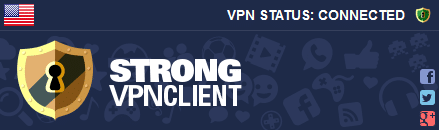 How to watch american netflix in the UK STrongVPN