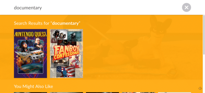 Not many docs on Crackle