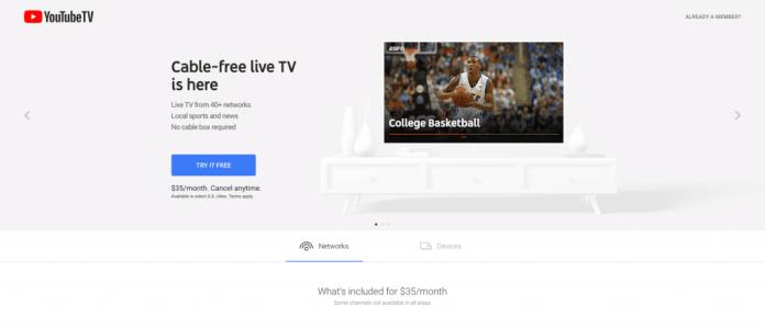 youtube tv amazon google feud live stream espn on fire tv